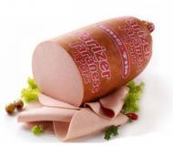 Cris-Tim - Parizer taranesc de porc