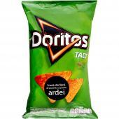 Doritos - Snack din faina de porumb cu gust de ardei