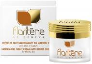 Floritene of Geneva - Crema nutritiva de noapte cu castana de India