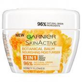 Garnier - Botanical Balm Crema de fata cu extract de miere si ceara de albine
