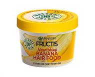 Garnier Fructis Banana Hair Food - Masca nutritiva pentru par foarte uscat
