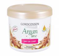 Gerocossen - Unt de Corp cu Argan