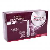Gerovital H3 - Fiole cu acid hialuronic