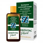 Gerovital Plant - Sampon antimatreata cu ichtiol