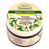 Green Pharmacy - Crema matifianta