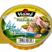 Hame - Natura Pate Vegetal cu masline