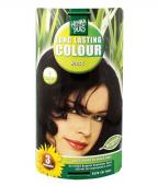 Henna Plus - Long Lasting Colour Vopsea de par permanenta