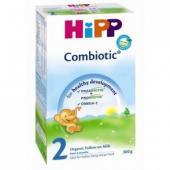 Hipp - Combiotic 2 Lapte praf