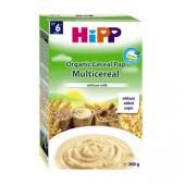 Hipp - Organic Cereal Pap Multicereal
