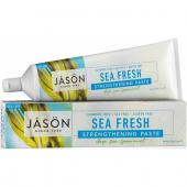 Jason - Sea Fresh Pasta de dinti anti-placa