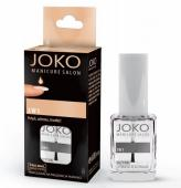 Joko - Lac de unghii 3 in 1 Top coat, base coat si intaritor