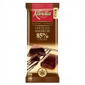 Kandia - Ciocolata amaruie 85% cacao
