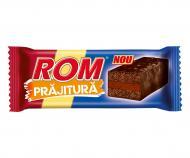 Kandia - ROM Prajitura cu crema de rom si glazura de cacao