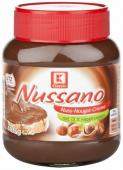 Kaufland - K-Classic Nussano Crema de cacao si alune