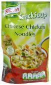 Knorr - Taietei chinezesti