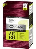 Kolora - Zero Vopsea de par fara amoniac cu canabis si musetel