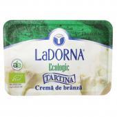 LaDorna - Tartina Crema de branza ecologica