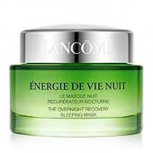 Lancome - Energie de vie Overnight recovering sleeping mask