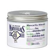 Le Petit Marseillais - Masca pentru par lung cu varfuri despicate