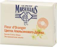 Le Petit Marseillais - Sapun cu extract de flori de portocal