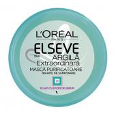 LOreal - Elseve Argila extraordinara Masca pre-samponare detox