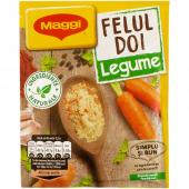 Maggi - Baza mancare legume felul doi