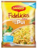 Maggi - Fidelicios preparat instant cu fidea si gust de pui