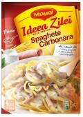 Maggi - Ideea Zilei Spaghete Carbonara