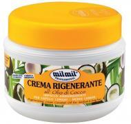 Milmil Professional - Crema regeneranta cu ulei de cocos