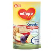 Milupa - Cereale mere si prune