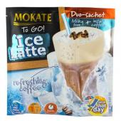 Mokate - Ice Latte Cafea instant