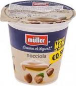 Muller - Iaurt cu alune