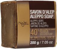Najel - Alep Sapun cu 40% Dafin