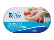 Nautica - File Hering in sos de rosii