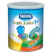 Nestle - Junior 1+ Lapte Praf