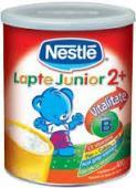 Nestle - Junior 2+ Lapte Praf