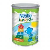 Nestle - Junior 3+ Lapte Praf