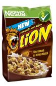 Nestle - Lion Cereale mic dejun