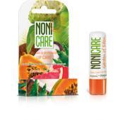 NoniCare - Garden of Eden Balsam de buze bio cu protectie solara UV