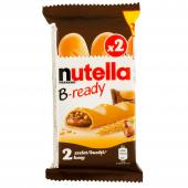 Nutella - B-ready batoane