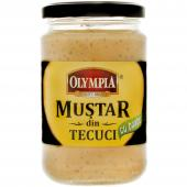 Olympia - Mustar din Tecuci, cu boabe