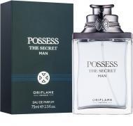 Oriflame - Possess The Secret Apa de parfum pentru el