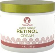 Piping Rock - Retinol Crema cu vitamina A ultra eficienta