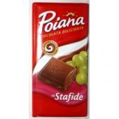 Poiana - Ciocolata cu stafide