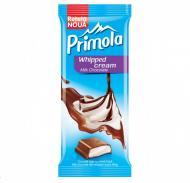Primola - Ciocolata cu lapte si frisca
