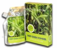 Puterea Naturii - Deep Green Powder