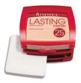 Rimmel - Lasting Finish 25h