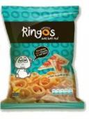 Ringos - Pufuleti cu aroma de pizza