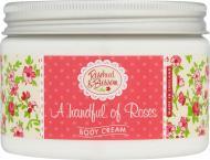 Rosebud & Blossom - Crema de corp cu extract de trandafiri