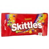 Skittles - Bomboane gumate cu aroma de fructe